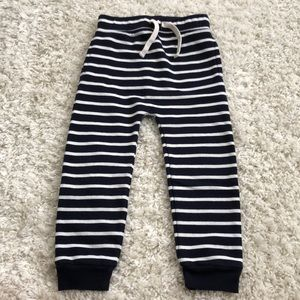 Old Navy Bottoms - Toddler boy cozy pants bundle